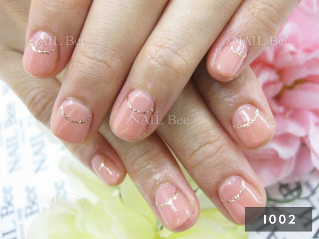 One Color Nail Design Gallery Nail Salon Nailbee